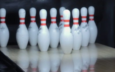 Bowling opět funguje