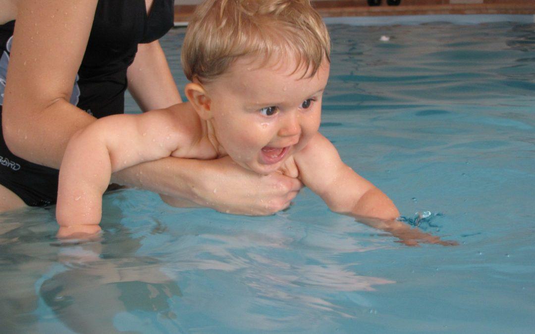 Dětský bazén – omezení provozu